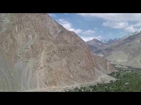 Stunning View of Baleem Laspur Chitral