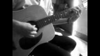 Ký Ức Ngủ Quên-Guitar cover