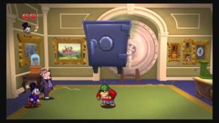 VGPFC&F Plays Ducktales #3: Bubba Burger