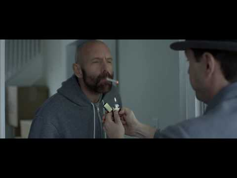 The Offer - A film by Winnifred Jong starring Hugh Dillon and Sergio Di Zio