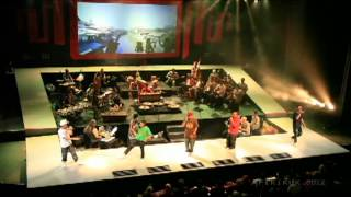 Cintamu Sepahit Topi Miring - Jogja Hiphop Foundation - NEWYORKARTO