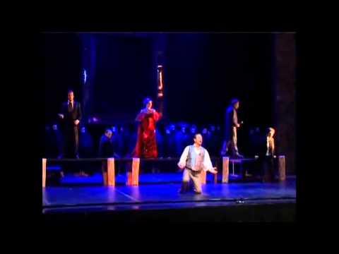 Offenbach: Les Contes d'Hoffmann -