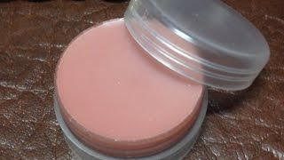 Make A Raspberry Lip Balm - DIY  - Guidecentral