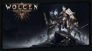 WOLCEN: Lords of Mayhem - O Início de Gameplay, em Português PT-BR