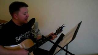 Aint No Reason (cover) - Brett Dennen (Now on I-tunes)