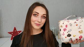 КОСМЕТИЧКА МЕСЯЦА в деле Макияж с косметичкой месяца Белорусская косметика