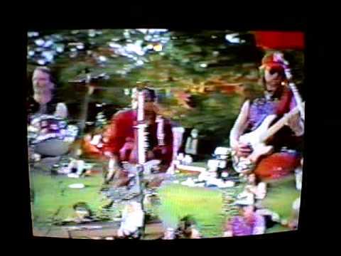 JECK BECK..FREEWAY JAM...Lizard Blitz 1990 Staten Island Festival