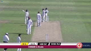 West Indies 'A' v India 'A' - Day One LIVE STREAM
