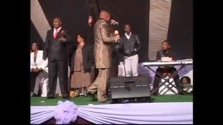 BISHOP S  ZIKHALI TAKE IT BY FORCE