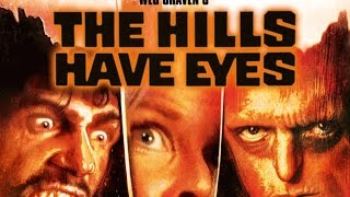 The Hills Have Eyes - The Arrow Video Story