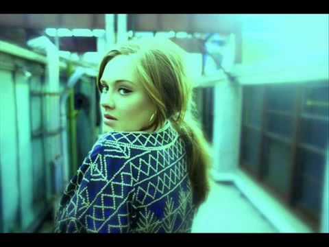 Cazzette vs Adele  -  Set Fire to the Rain --No Intro-- (A S