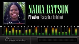 Nadia Batson - FireMan (Paradise Riddim) [Soca 2013]
