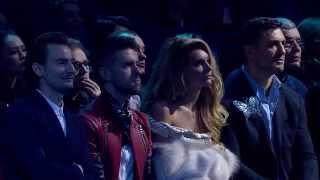 M1 Music Awards. Специальная Премия Андрею Кузьменко - 26.11.2015