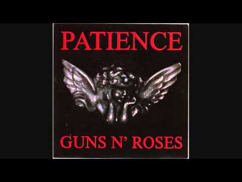 Guns N' Roses - Patience (acoustic instrumental strings cover)