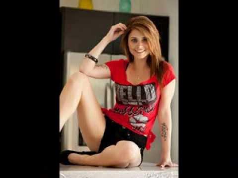 Hailey leigh video