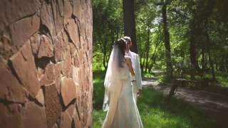 Самая красивая свадьба. Снимаем памятное видео вашей красивой свадьбы