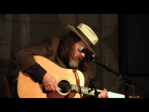 Peter Case - Hidden Love - Live at McCabe's