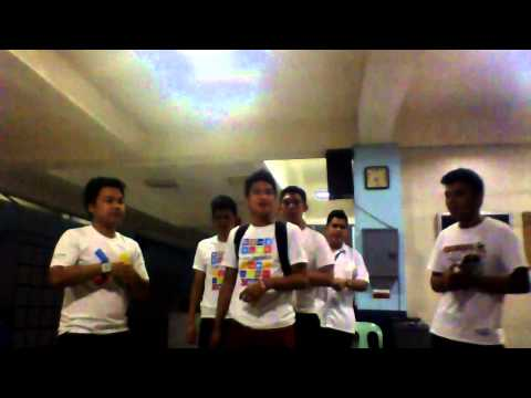 Sugatang Puso Dance (BST601A)