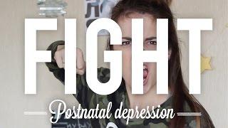 Послеродовая депрессия.. Даём отпор!!)