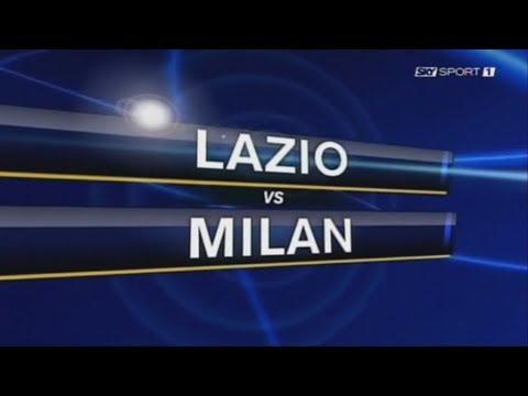 Download Lazio 1-2 Milan - Campionato 2009/10