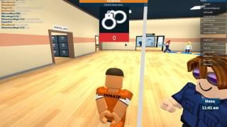 Roblox Gefängnis Leben Ep 1