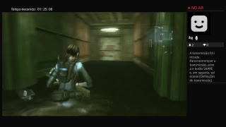 Resident Evil - Revelations - 4 Capitulo Ps4 - Continuação