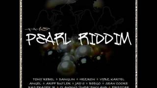 PEARL RIDDIM MIXX BY DJ-M.o.M VYBZ KARTEL, ANGEL, HEZRON, BEGGO, RAS FRASER JR and more