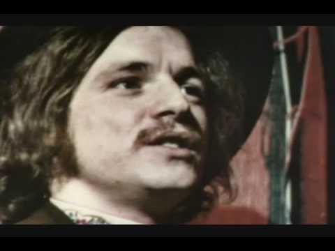 Cream Farewell Concert 1968 - Jack Bruce Interview
