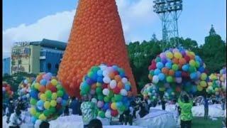 Yang terdalam  (ariel ft fatin) viral status wa balon