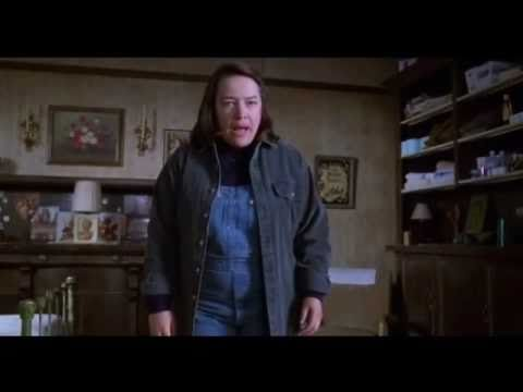 Misery: There's Something Wrong With Annie Wilkes (Part 1)