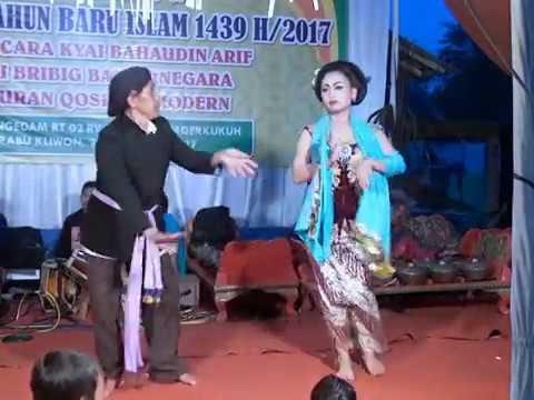 Tayuban Sulas & Sendur Wonosobo