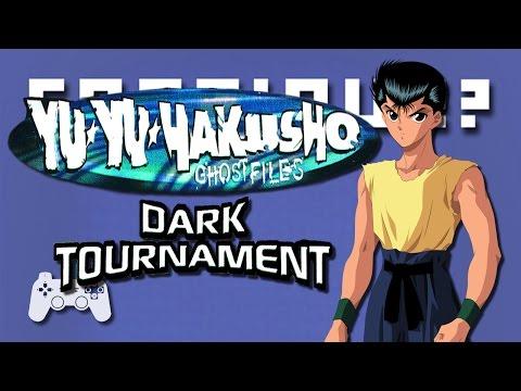 Yu Yu Hakusho: Dark Tournament (PS2) - Continue?