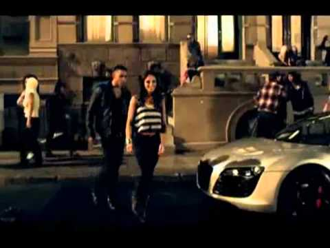Jay Sean-Lights Off