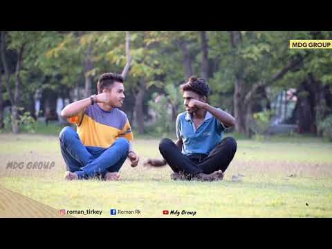 MDG GROUP Nagpuri Stone Flips Kuarmunda ( Roman Roshan  Jeetbaaz)  Video 1080 1920