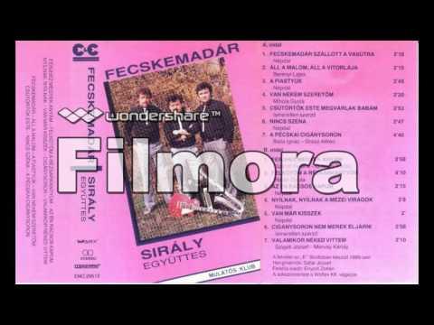 Sirály Együttes-Fecskemadár (1989) (kazettás felvétel) letöltés