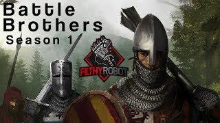 Battle Brothers Season 1 Part 1