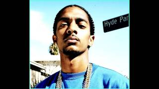 Nipsey hussle - shooter feat. blanco