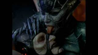 Farscape season 2 trailer