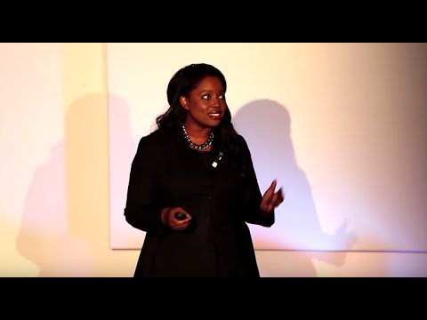 Courageous career choices | Dupsy Abiola | TEDxUCL
