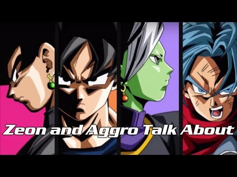 Future Trunks Arc Review