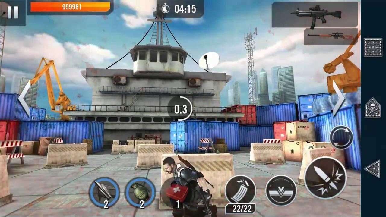 elite killer swat hack apk