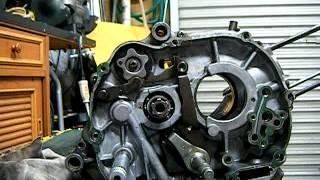 カブ MDの4速試作 スパトラサスファン 検索動画 8