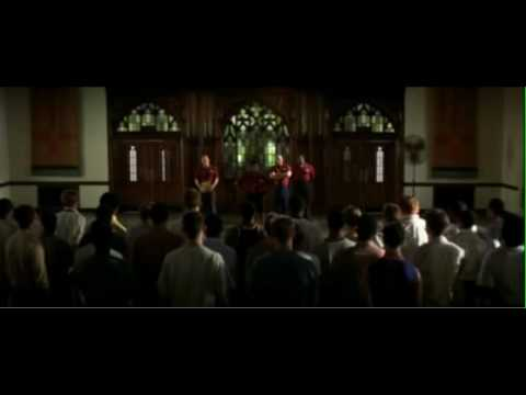Remember The Titans Speech: Coach Boone