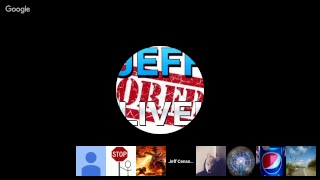 Jeff C and Friends (Episode 7)