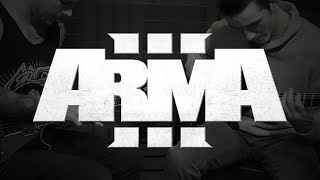 "Arma III ► ""This is War"" Theme Song (Metal Cover)"