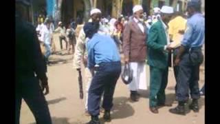 Ethiopa islam amharic getem