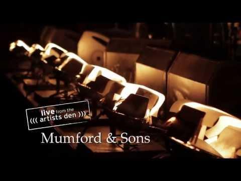 Mumford & Sons - The Belasco Theater