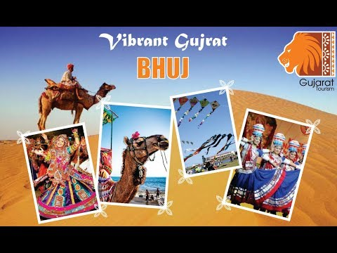 Bhuj  Gujarat Tourism  Top Places to Visit in Gujarat  Incredible India