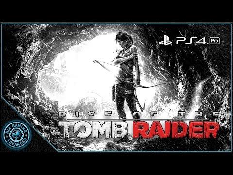 Rise of the Tomb Raider  - NIX_GAM1NG