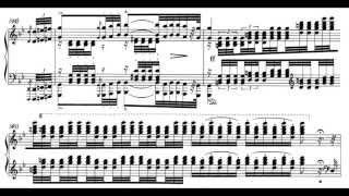 Liszt - Romanian Rhapsody S.242 (Audio+Sheet) [Bellucci]